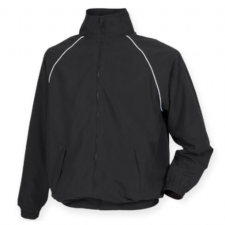 Polyester Tracksuit Top